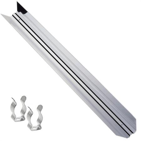 GIESEMANN TL-reflectoren T5 / T8
