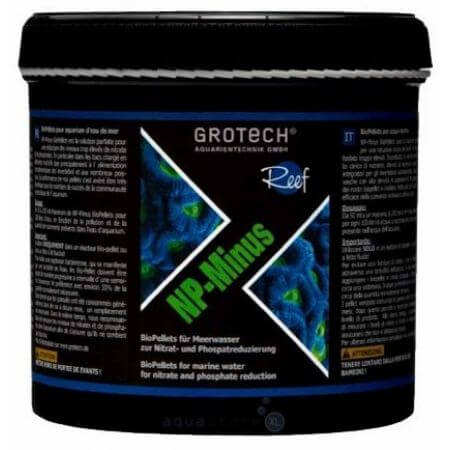 Grotech NP-Minus BioPellets 1000ml
