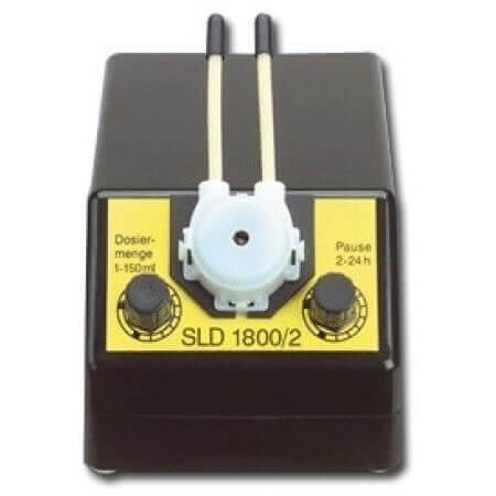 Grotech SLD 1800 1-kanaal pomp