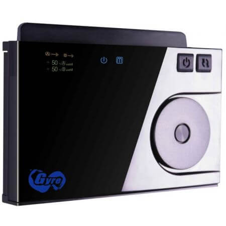 Gyre XF330/350 losse controller