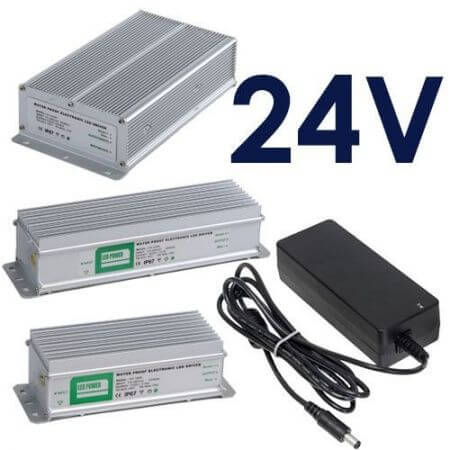 HVPaqua Power adapter 12V 48W afbeelding