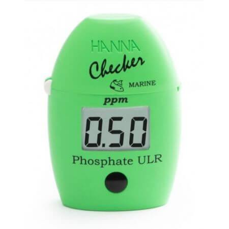 Hanna Checker pocket fotometer Fosfaat ULR