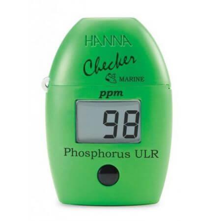 Hanna Checker pocket fotometer Fosfor