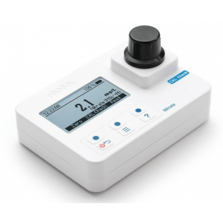 Hanna Nitraat photometer