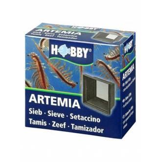 Hobby Artemia-zeef, 180 my