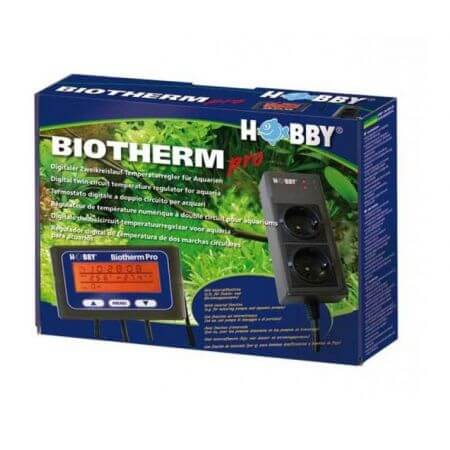Hobby Biotherm professional, digitaal programmeerbaar