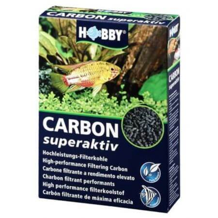 Hobby Carbon super aktief, 500 g