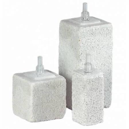 Hobby Uitstromer, hoekig, 30x15x15 mm, 2 st., blister
