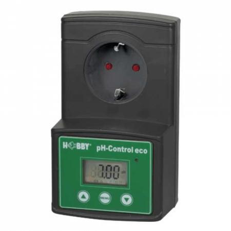 Hobby pH Control ECO - pH controller met visueel alarm - levering zonder elektrode