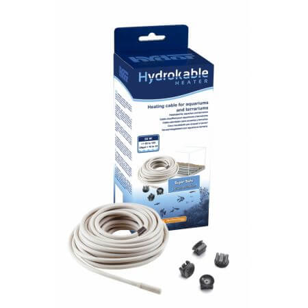Hydor Verwarmingskabel HYDROKABLE 15 WATT