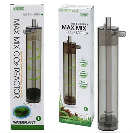 ISTA Max Mix CO2 Reactor L (voor aquaria tot 1000 liter)