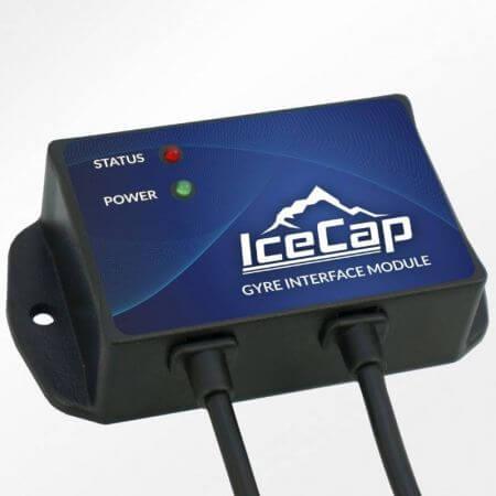 IceCap Maxspect Gyre Interface Module