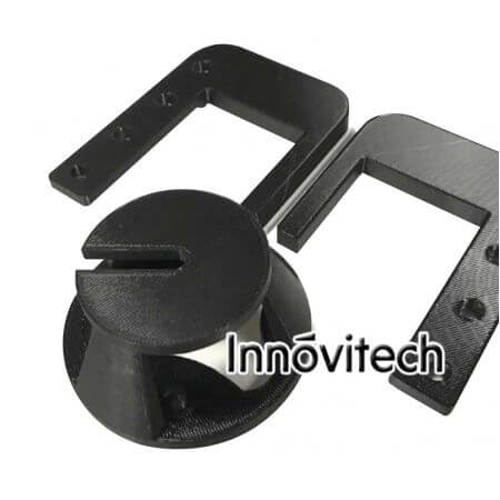 Innovitech X Filter Extenstion Bracket 3″