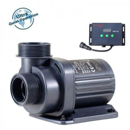 Jebao / Jecod boost pump DCP-6000 - incl. Controller