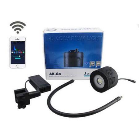 Jecod AK60 wifi verlichting (Dense Matrix LED) | Verlichting
