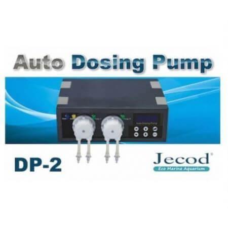 Jecod DP2 Doseerpomp 2-kanaals