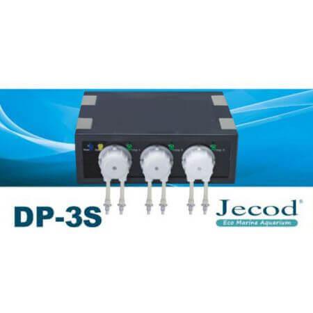 Jecod DP3 Doseerpomp 3-kanaals SLAVE