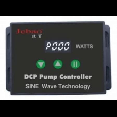 Jecod / Jebao controller voor DCP pompen