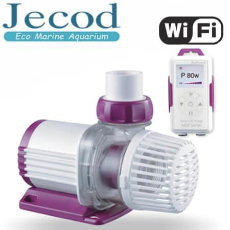 Jecod/Jebao MDP-3500 Wi-Fi opvoerpompen