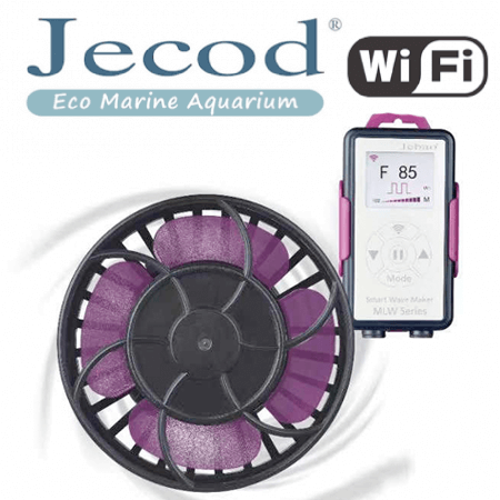 Jecod/Jebao MLW-30 Wi-Fi stromingspompen (sine wave)