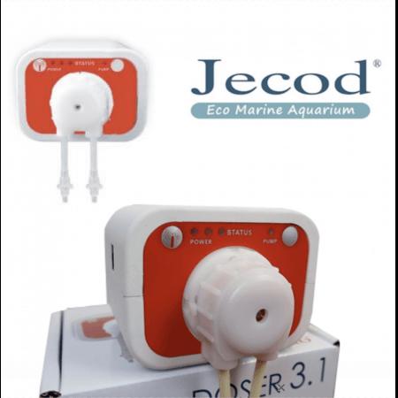 Jecod WiFi doseerpomp 3.1