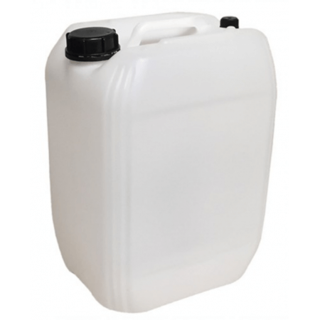 Jerrycan 20L gevuld met osmosewater