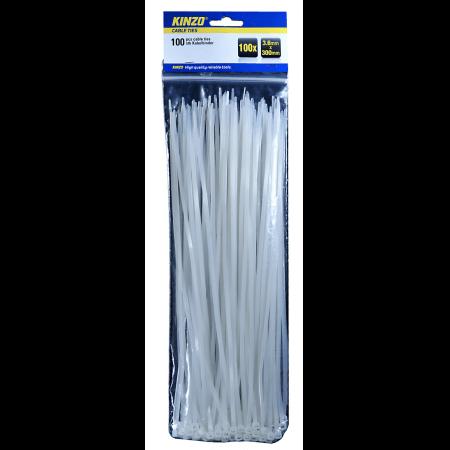 Kabelbinders, nylon