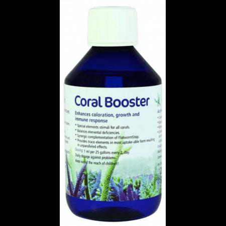 Korallen-Zucht Coral Booster