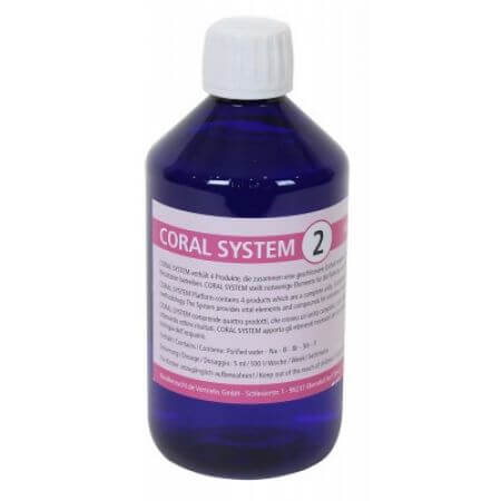 Korallen-Zucht Coral System 2