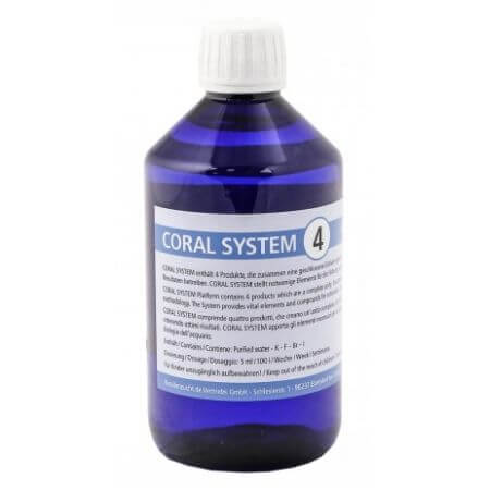 Korallen-Zucht Coral System 4