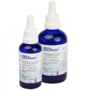 Korallen-Zucht ZEOfood 7