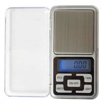 LCD digital electronic scale