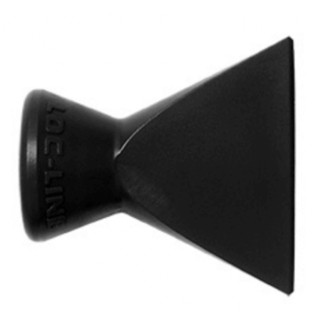 "Loc-Line 1/4"" Flare Nozzle 25 mm"