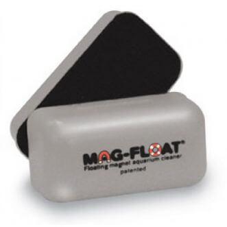 Mag-Float drijvende algenmagneet Large op blister - tot 16mm