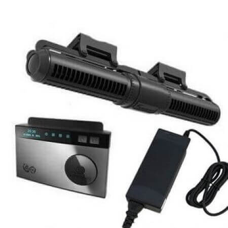 Maxspect Gyre 280 set (pomp + controller +  voeding)