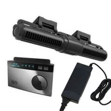 Maxspect Gyre 250 set (pomp + controller +  voeding)