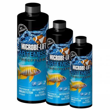 Microbe-Lift Artemiss Saltwater