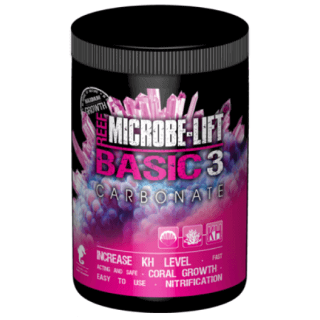 Microbe-Lift Basic 3 Carbonate KH 1000gr