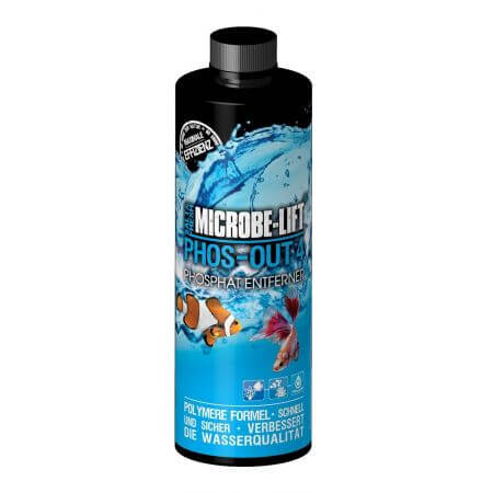 Microbe-Lift Phosphate remover 473ml.