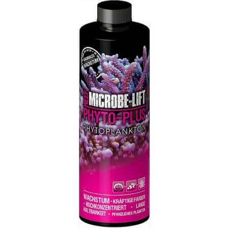 Microbe-Lift Phyto-Plus Reef Food