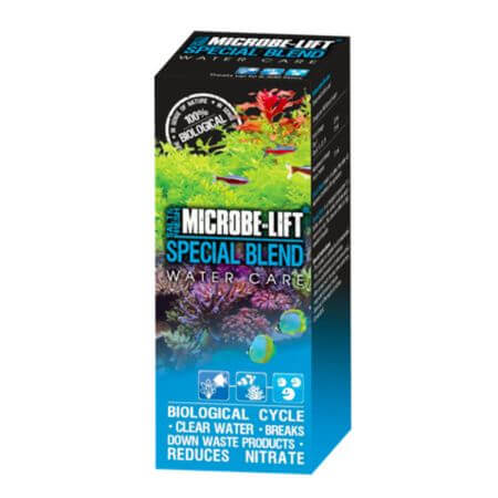 Microbe-Lift Special Blend (4oz  118ml)