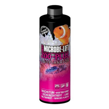 Microbe-Lift Zoo-Plus Reef Food