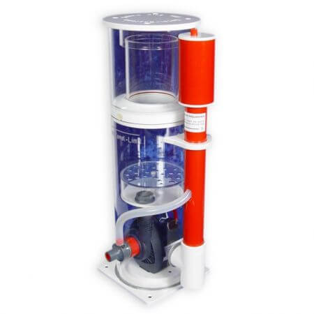 Mini Bubble King 180 - 400-750ltr.