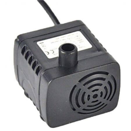Mini Water pomp 12V voor Mini-Water bijvulsysteem
