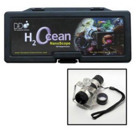 Nanoscope D-D Aquarium Solutions