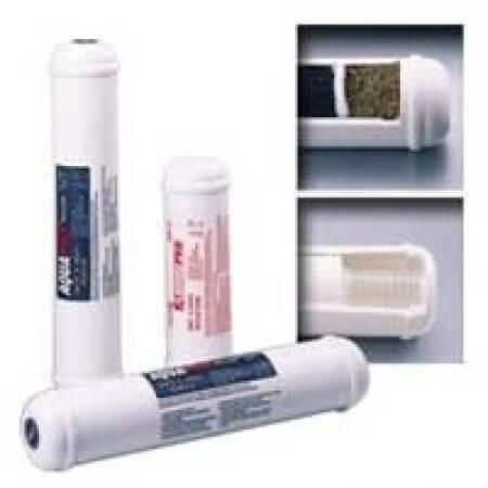 Nitraat cartridge vervanging voor alle osmosetoestellen