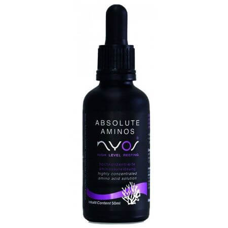 Nyos Absolute Aminos 50 ml afbeelding