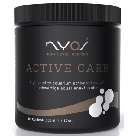 Nyos Active Carb 1.000 ml afbeelding