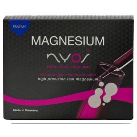 Nyos Magnesium testkit