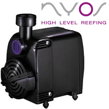 Nyos Viper 3.0 up to 3.000 Liter